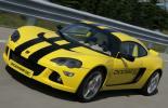 Спортивный электромобиль Dodge EV
