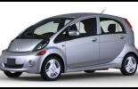 Электромобиль Mitsubishi iMiEV