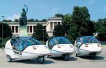 Экологи мечтают об электромобиле
