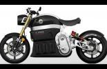 Электромотоцикл Sora