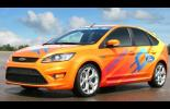 Электромобиль Седан Ford Focus CD