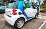 Преимущества электромобилей