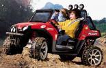 выбор детского электромобиля