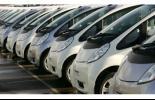 Mitsubishi i-MiEV в России популярнее, чем в Европе