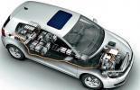 Аккумуляторные батареи для электромобилей