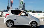 Электромобиль Bio Automotive Co