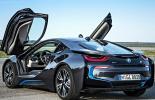 Электромобиль и гибрид BMW i9