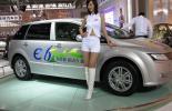 Пекин и Шанхай стимулируют покупателей электромобилей
