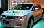 Электромобиль на прокат можно взять в Китае