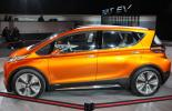 "Электромобиль ""Bolt"" от Chevrolet"