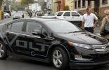 новая версия Chevrolet Volt