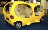 Электромобиль из Китая