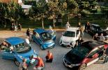 Дефицит электромобилей Nissan Leaf