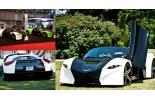 Электромобиль Dubuc Motors Tomahawk