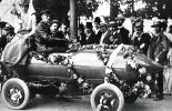 Электрические автомобили и кто их создал