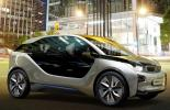 Электромобиль BMW i3 - Неожиданный шаг BMW