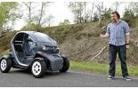 Электромобиль спаситель человечества