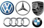 Немецкие производители электромобилей