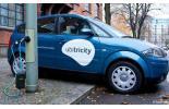 В Германии нет 1000000 электромобилей