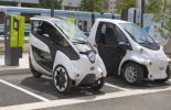 Современные электромобили