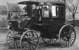 Электромобиль и его история