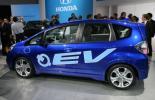 Электромобиль Fit EV