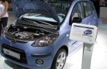 Электромобили дают домам в Японии электричество