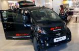 Ввоз электромобилей без уплаты пошлины