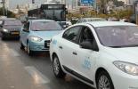 Электромобили в Израиле