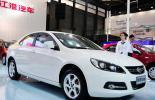 китайский электромобиль J3