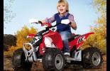 Электромобиль - подарок для ребенка