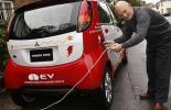 Зарядить электромобиль в Москве