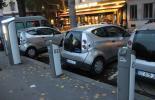 стоимость на электромобили