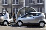 Бизнес по прокату электромобилей