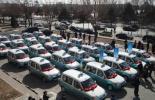 Промышленное использование электромобилей