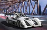 Toyota скоро будет самым быстрым электрокаром в мире