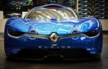 Renault спорткар Caterham