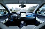 Электромобиль Renault Next Two