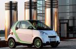 Smart ForTwo третьего поколения увидит мир позже