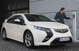 новый способ зарядки электромобилей