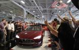 Tesla Motors бренд