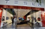 Электромобили от Тесла Моторс