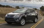 Toyota RAV4 2010: обзор автомобиля