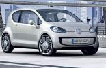 Лучший автомобиль 2012 года Volkswagen Up!