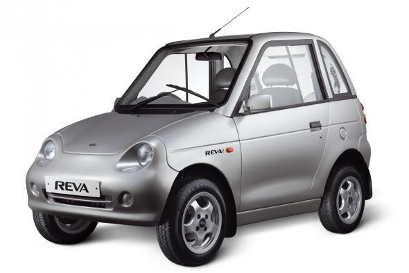 Электромобиль Reva Classe