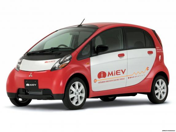 Каждому электромобилю - свое зарядное устройство