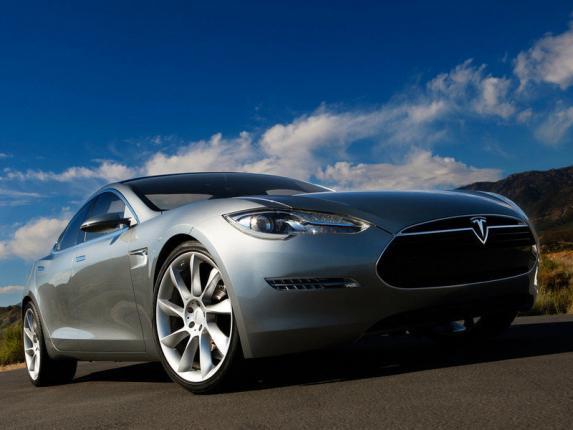 Tesla Motors: из Калифорнии по всему миру