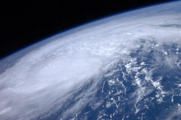 Гибриды спасут Америку от урагана!