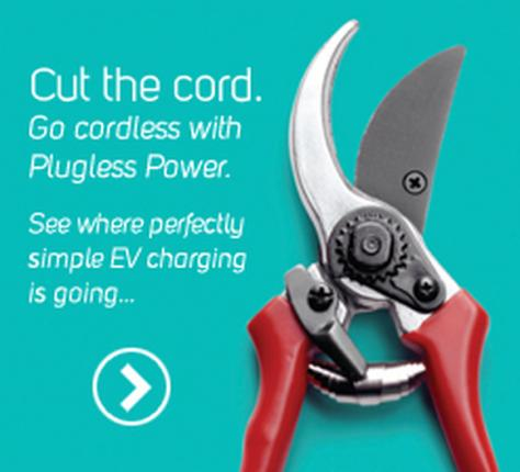 кабель для зарядки электромобиля