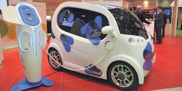 производство батареи для электромобилей в Турции